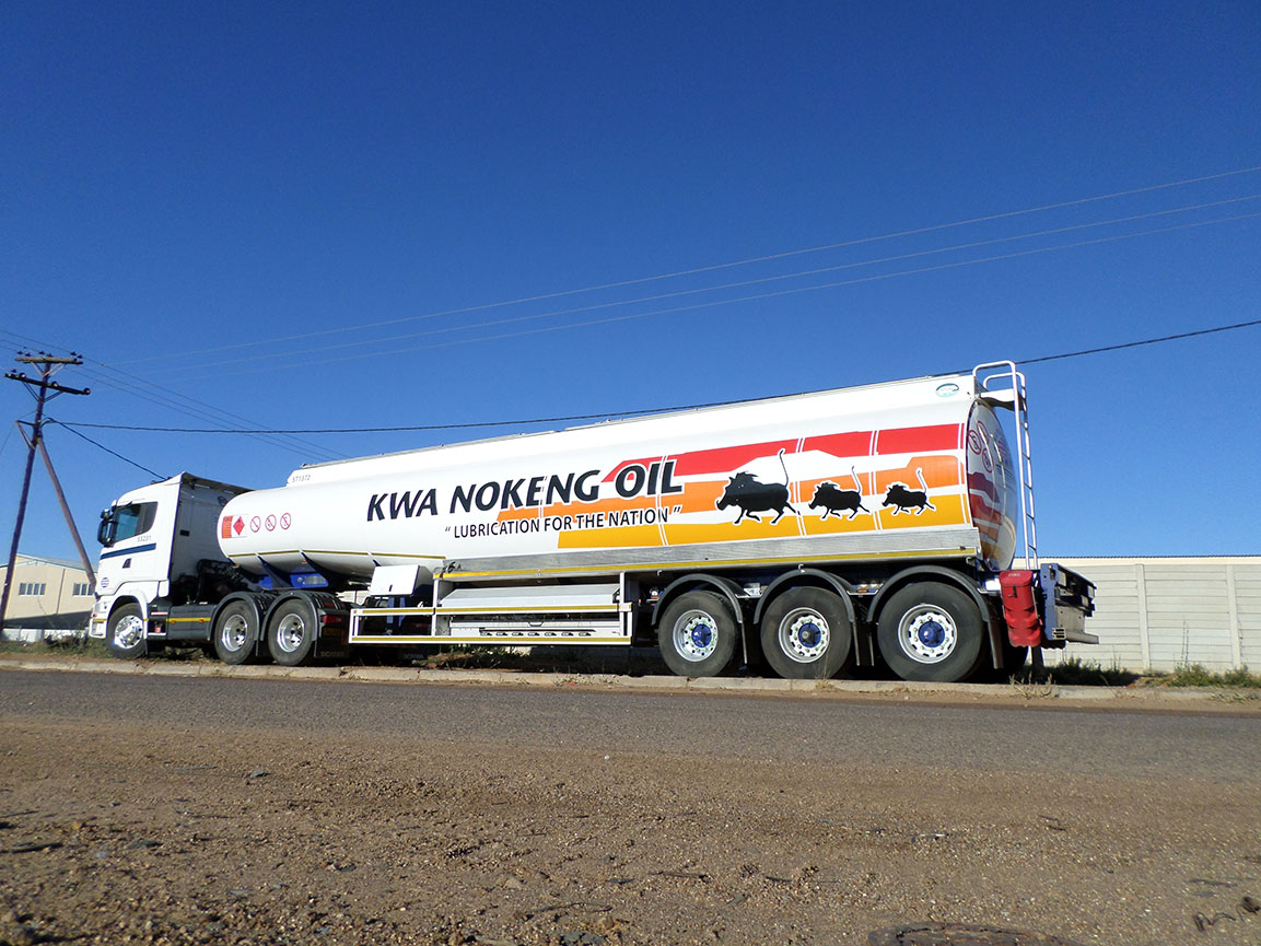 Botswana's leading wholly citizen-owned Petroleum Distribution Company